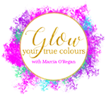 Glow your True Colours